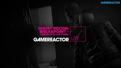Ghost Recon: Breakpoint - Replay del Evento Terminator Live