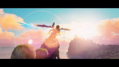 Immortals Fenyx Rising - Story Trailer