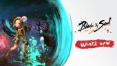 Blade & Soul: Grim Tidings - Novedades (Promocionado)