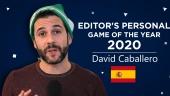 El GOTY 2020 personal del equipo Gamereactor - David Caballero (España)