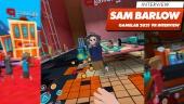 Sam Barlow - Entrevista en Gamelab VR 2021
