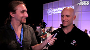 NHL 13 + EA Sports UFC - Interview