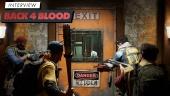 Back 4 Blood - Entrevista a Lianne Papp