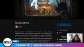 GRTV News - Resident Evil 4 VR ya tiene fecha de lanzamiento