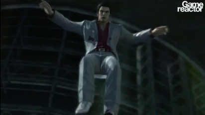 Yakuza 3 - Debut Trailer