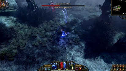 The Incredible Adventures of Van Helsing - Thaumaturge DLC Release Trailer