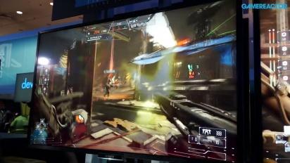 E3 2014: Killzone: Shadow Fall - Intercept Online Coop Action - Gameplay