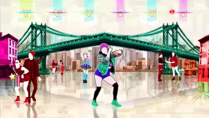 Just Dance 2016 - Uptown Funk by Mark Ronson Ft. Bruno Mars