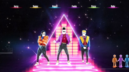 Just Dance 2016 - Let's Groove by Equinox Stars