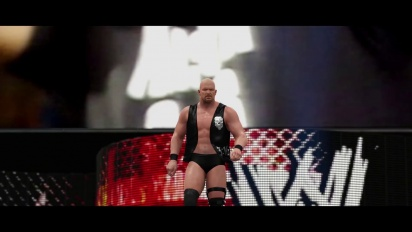 WWE 2K16 - Oh Hell Yeah Trailer