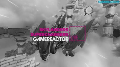 Skylanders Superchargers - Repetición del livestream
