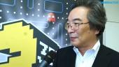 Pac-Man - Entrevista a Toru Iwatani