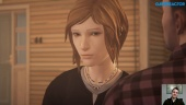 Life is Strange: Before the Storm - Replay del Livestream español