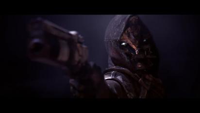 Destiny 2: Los Renegados - Último bastión del pistolero en español