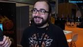Woodpunk - Entrevista a Phil González