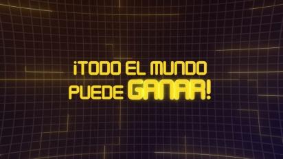 Tetris 99 - Tráiler español del Grand Prix 2 en Nintendo Switch