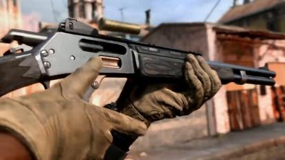 Call of Duty: Modern Warfare - Multiplayer Reveal Trailer