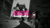 Fortnite: Temporada X - Replay del Livestream