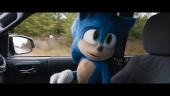 Sonic The Hedgehog (2020) - Nuevo tráiler oficial de la película