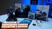 Darksiders Genesis - Unboxing de la Edición Nephilim