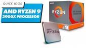El Vistazo - AMD Ryzen 9 3900X