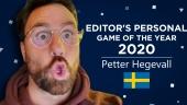 El GOTY 2020 personal del equipo Gamereactor - Petter Hegevall (Suecia)