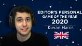 El GOTY 2020 personal del equipo Gamereactor - Kieran Harris (Reino Unido)