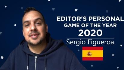 El GOTY 2020 personal del equipo Gamereactor -  Sergio Figueroa (España)