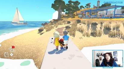 Alba: Una aventura mediterránea - Replay del livestream