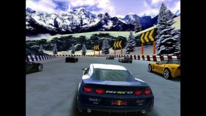 GT Racing Motor Academy - Red Bull Edition Trailer