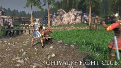 Chivalry: Medieval Warfare - Fist Club Trailer