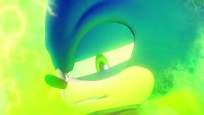 Sonic Boom: El Ascenso de Lyric - tráiler español