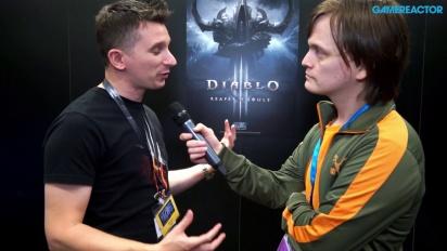 Diablo III: Ultimate Evil Edition - entrevista