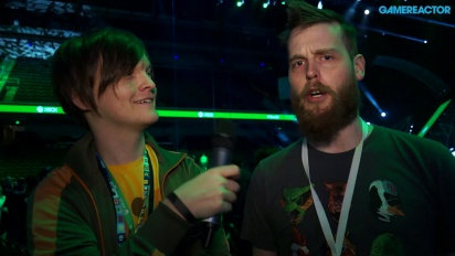 E3 2015 - Vídeo blog Conferencia de Microsoft