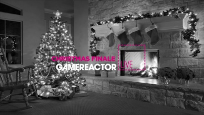 Christmas Finale - Replay