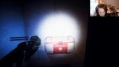 Pamela - Livestream Replay