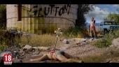 Far Cry 5 - Tráiler de anuncio español