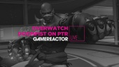 Overwatch: Doomfist - Replay del Livestream