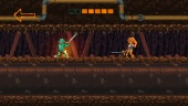 Nidhogg 2 - Gameplay Trailer