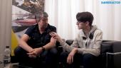 The Crew 2 - Entrevista a Stephane Belev