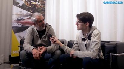 The Crew 2 - Entrevista a Julien Hummer