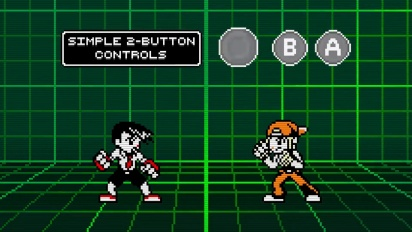 Pocket Rumble - Nintendo Switch Launch Trailer