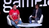 Shawn Layden y el Legado de PlayStation - Conversación completa con Mark Cerny en Gamelab 2018