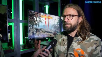 Warhammer: Vermintide II - Entrevista a Robert Bäckström