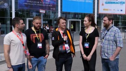 Gamescom 2018 - Conclusiones y cierre
