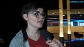 Assassin's Creed Odyssey - Entrevista a Melissa MacCoubrey