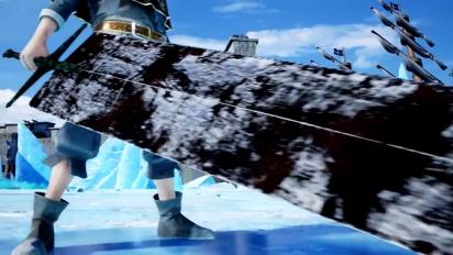 Jump Force - Deku & Asta Trailer