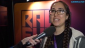 Night Call - Entrevista a Sandra Fesquet