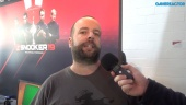 Snooker 19 - Entrevista a Simon Humphreys