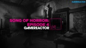 Song of Horror -  Replay del Livestream Episodio 4
